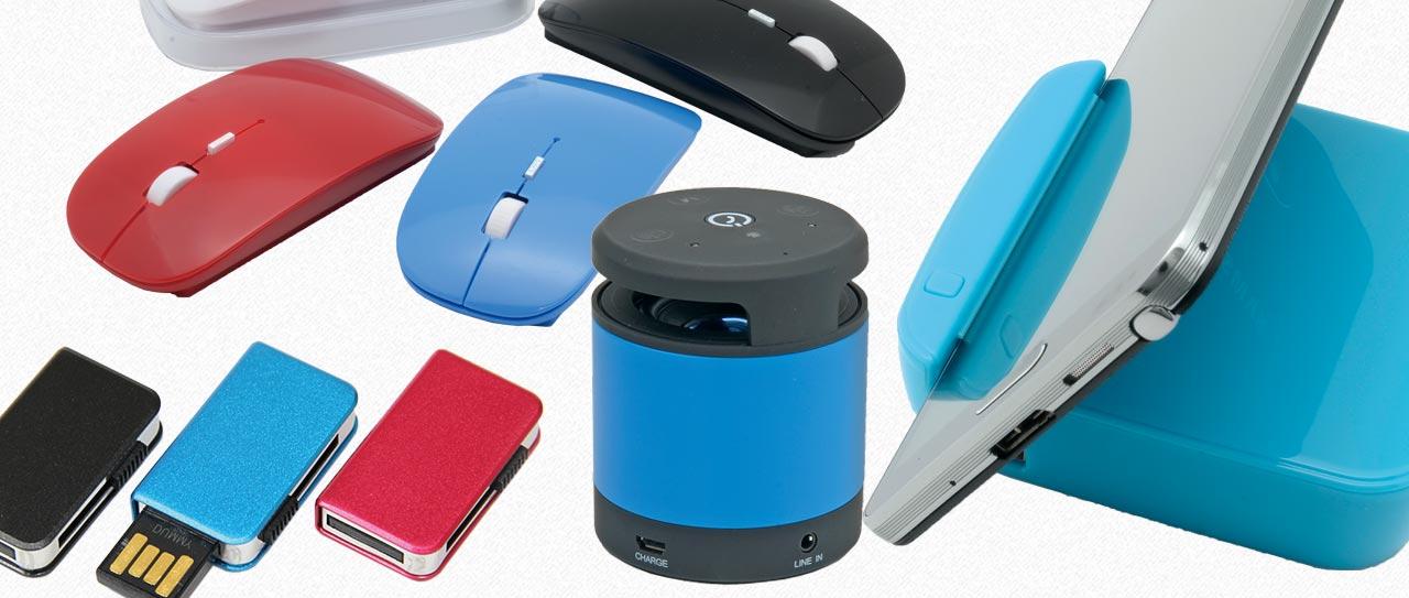 Computer & IT Gadgets