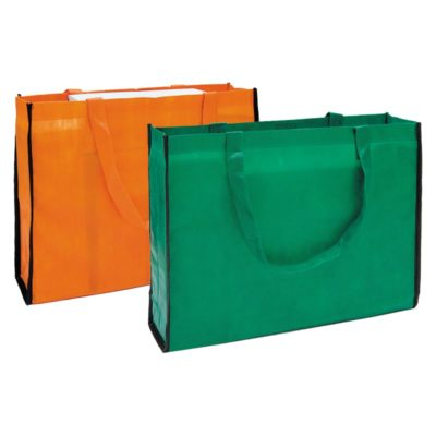 BP-158-EN Non-Woven Bag (Material 80gm)
