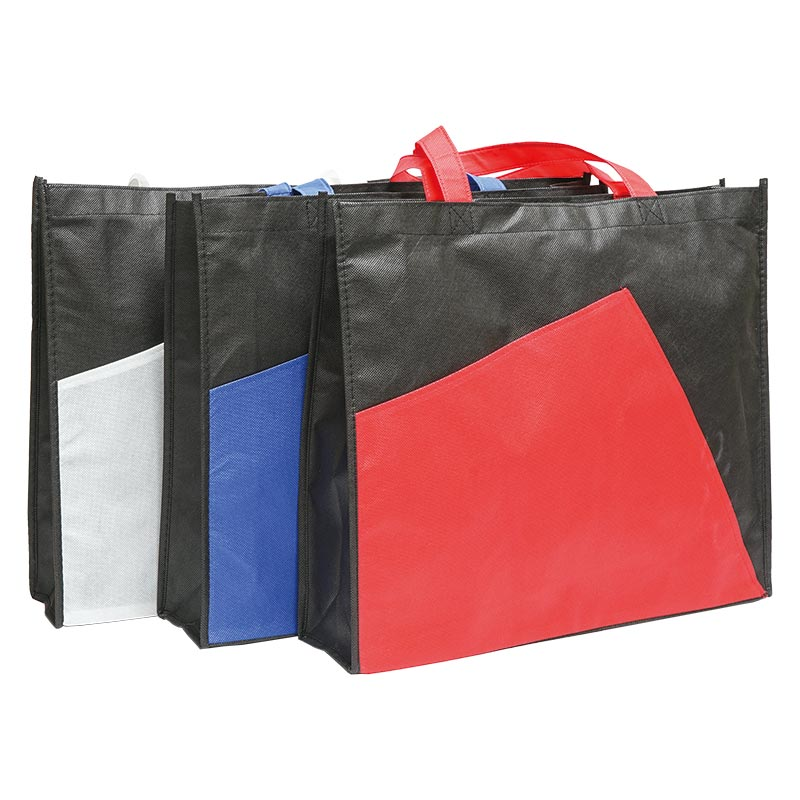 94e9b50074 Non-Woven Bag (Material 80gsm)   Crystalight Printcraft